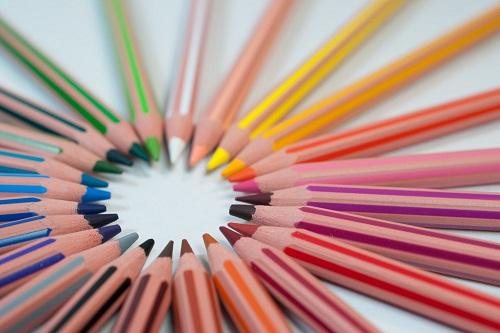 لیست نام رنگ ها در CSS